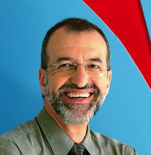 Prof Michael Davidson